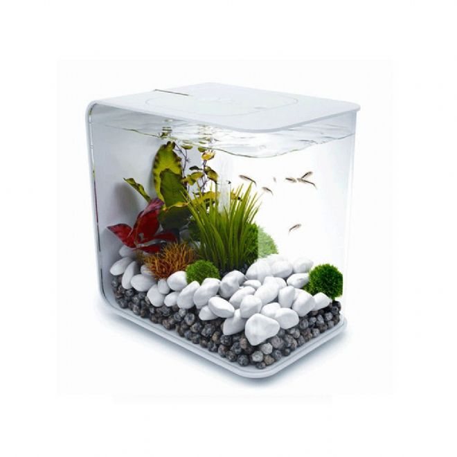 Biorb Flow 30L  Mcr Light-White